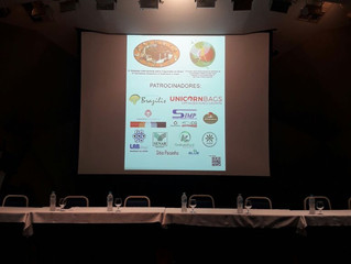 Sindicato Rural de Mogi das Cruzes participa de Simpósio Internacional de Cogumelos