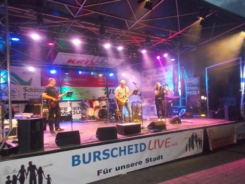 Altstadtfest Burscheid