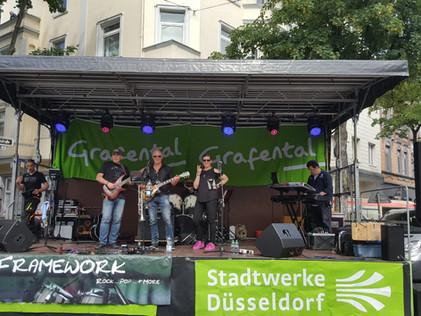 Straßenfest Düsseldorf