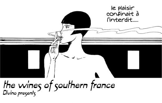 southern france valentina