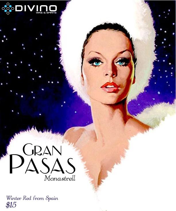 Gran-Pasas-Poster