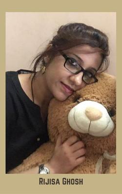 Rijisa Ghosh
