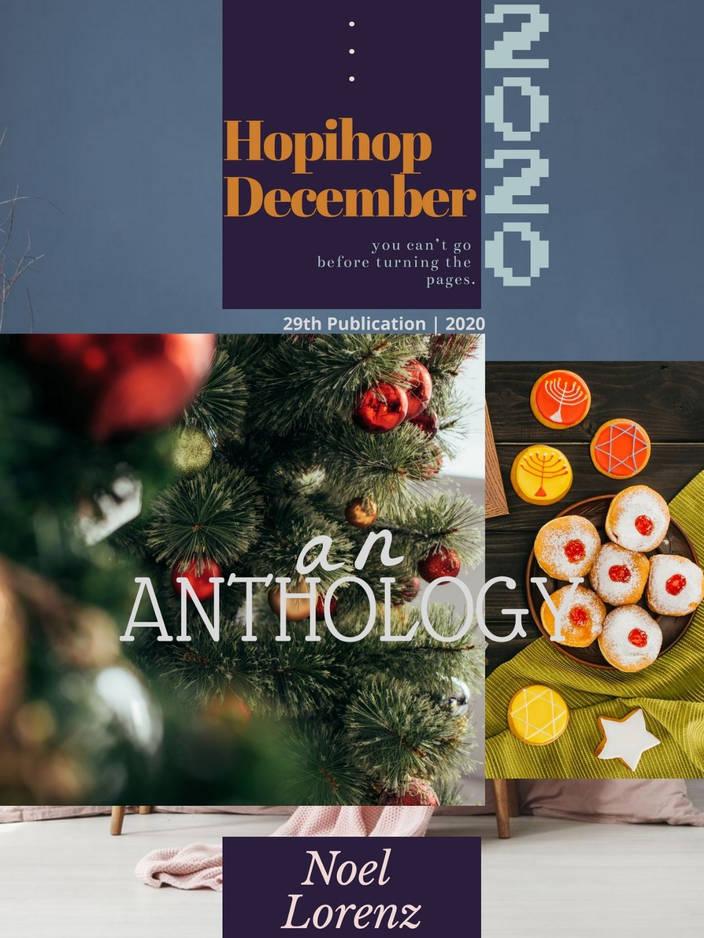 Hopihop December