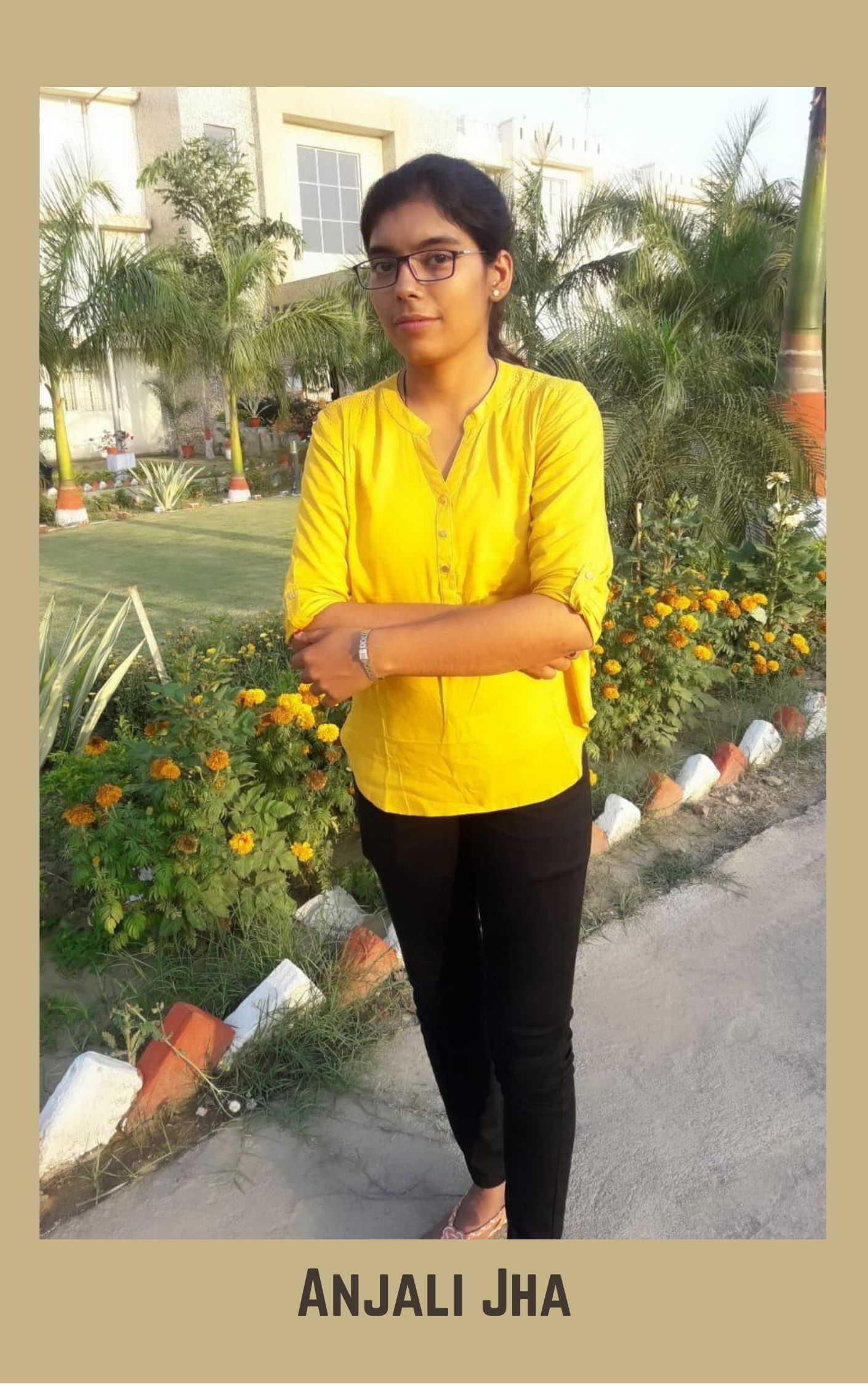 Anjali Jha