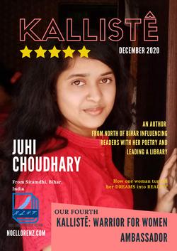 Juhi Choudhary 3