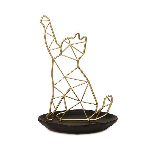 Jewelry Stand - Kitty Cat