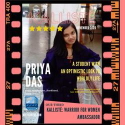 Priya Das 3