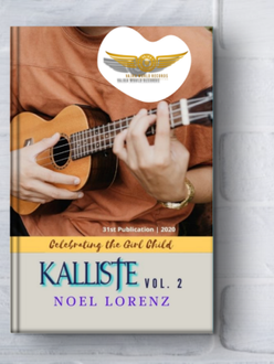 Kalliste Vol. 2