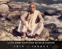 Santosh Kumar Ghosh