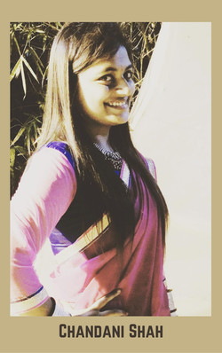 Chandani Shah