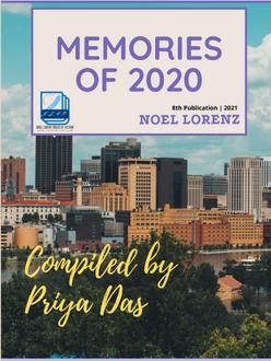 Memories of 2020