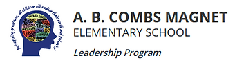 A.B. Combs: A Wake Stem School