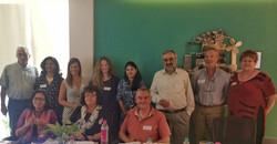 GSA participants