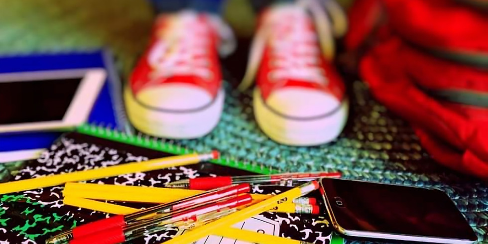 Back to school: tips to deal with anxiety? Learning and behavioural difficulties and boosting immunity