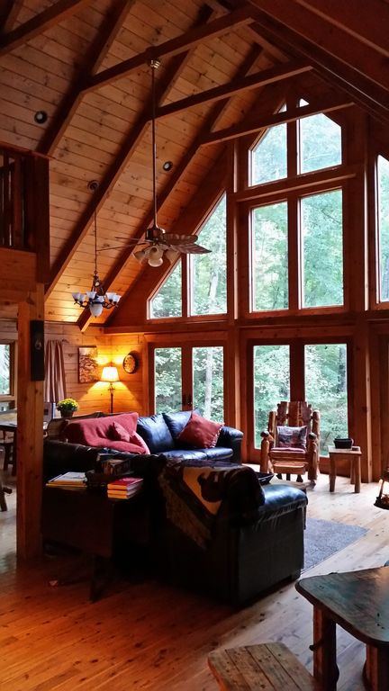 Rentals In NC Mountains