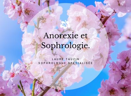 Anorexie et Sophrologie