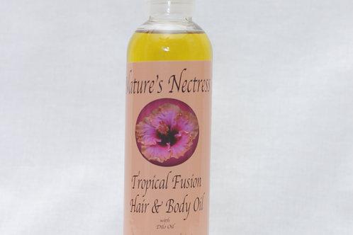 Tropical Fusion Hair Oil