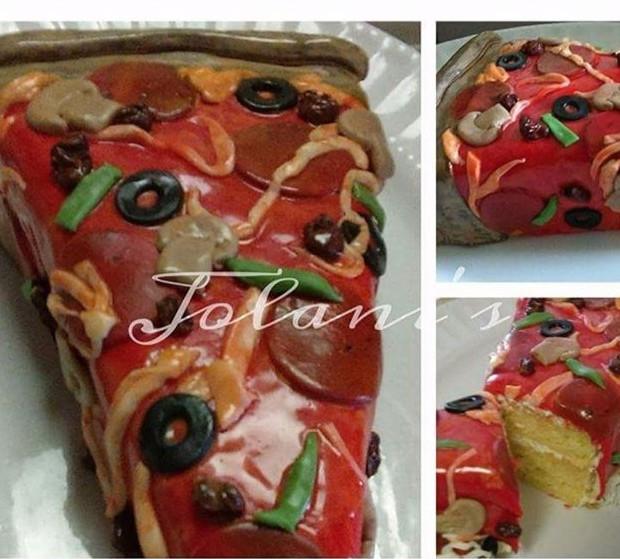 Specialty Theme Cakes