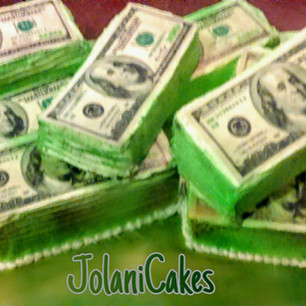 Specialty Sheet Cake