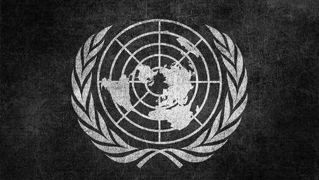 100_U.N. Takes the Gloves Off