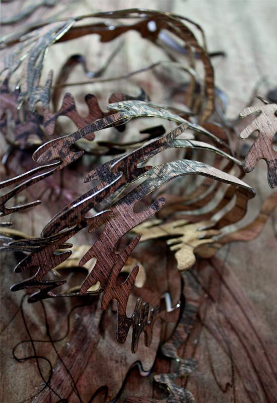 Rewarding Nature_ Dancing Branches