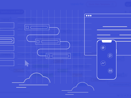 10 Ways Low-Code Platforms Can Help Build Scalable Application