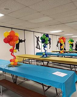 AirCraft Balloon Designs Topiary Balloon