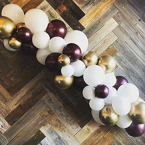 AirCraft Balloon Designs Grab-and-Go bal
