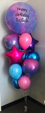 AirCraft Balloon Designs Jumbo Personali