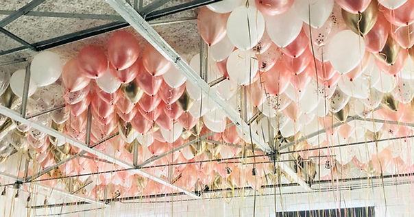 AirCraft Balloon Designs Helium Balloons
