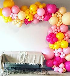 AirCraft Balloon Designs Organic Balloon