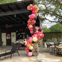 AirCraft Balloon Designs Outdoor Balloon
