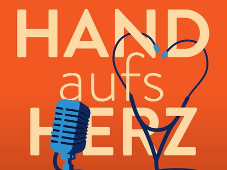 Hand aufs Herz Podcast