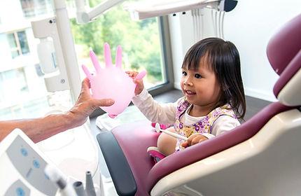 Zahnbehandlung_Kinderzahnheilkunde_Pesch