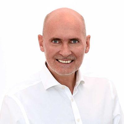 Dr. med. Ralf Keller  Facharzt für Orthopädie   MVZ Schwäbisch Hall