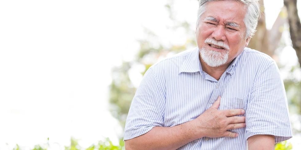 Herzinsuffizienz - eine Krankheit mit vielen Facetten.