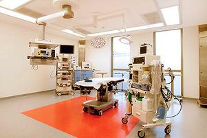 Ambulantes OP Zentrum, ambulante Operationen MVZ Schwäbisch Hall im QmediKo