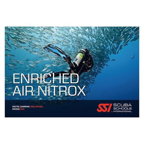 SSI Enriched Air Nitrox 40%