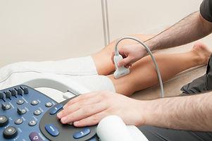 Thrombose Untersuchung und Behandlung in der Praxis für Gefäßchirurgie Crailsheim