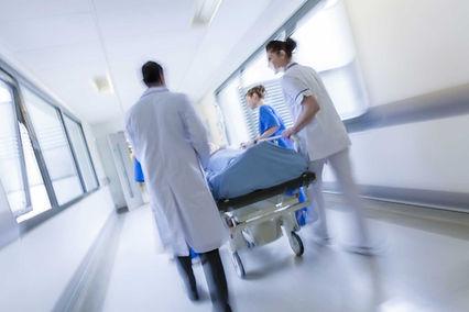 Unfallchirurgie Schwäbisch Hall