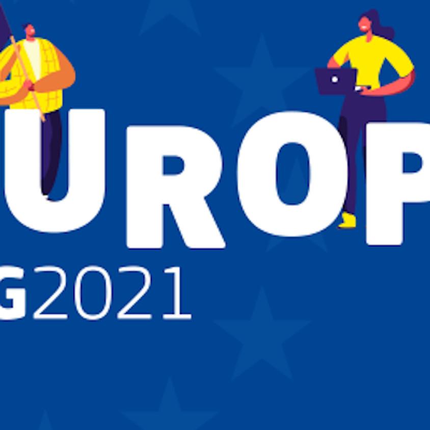 Europa Tag