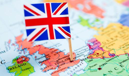 Ein kurzer Bericht aus England