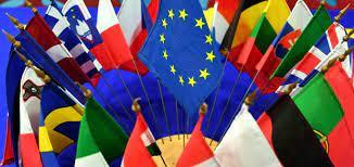 DIE USA SIND ZURÜCK – ABER WO BLEIBT DIE EUROPÄISCHE UNION?