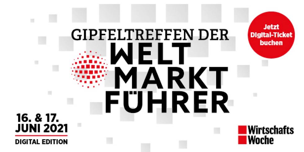 Gipfeltreffen der Weltmarktführer digital
