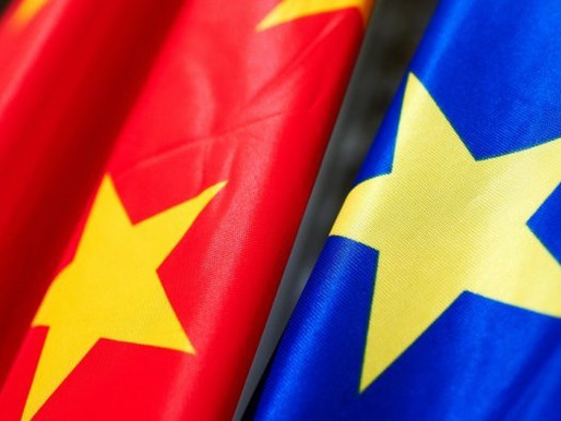 Das Investitionsabkommen zwischen der EU und China ist ein handelspolitischer Meilenstein