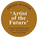 Artist of the Future Award Winner Karin Doering