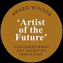 Artist of the Future Award Winner Karin Doering