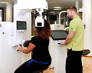 Medizinische Wirbelsäulentraingstherapie MVZ Schwäbisch Hall