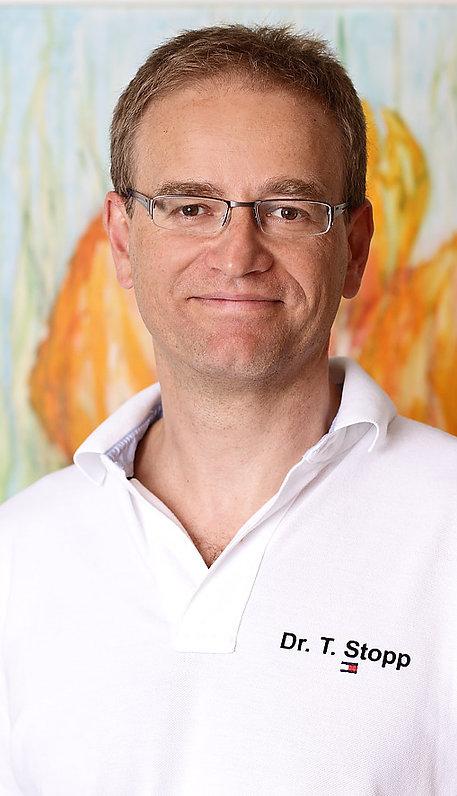 Dr. med. Thoralf Stopp