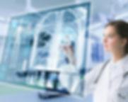 Digitale Röntgendiagnostik MVZ Schwäbisch Hall
